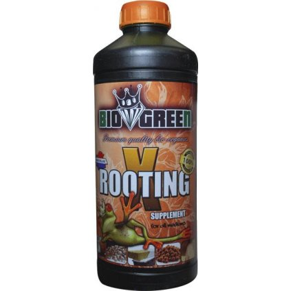 Biogreen X-Rooting Cover