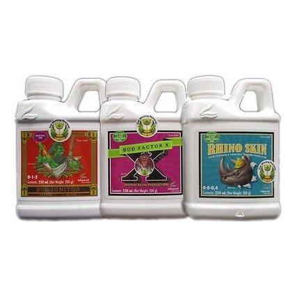Advanced Nutrients Grandmaster pack 500 ml Cover