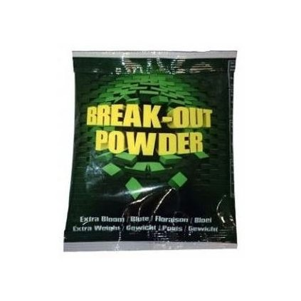 APTUS Breakout Powder 75g Cover