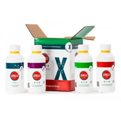 Jungle Indabox StarterPack URBAN X MINI Cover