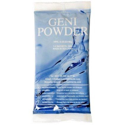 GENI Shooting Powder 65g Cover