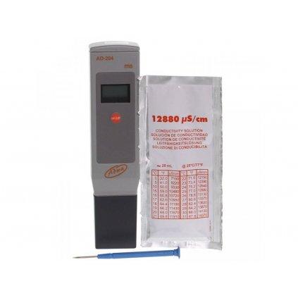 ADWA EC Tester Cover