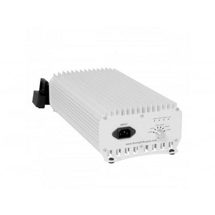 Digitální předřadník Sun System 1 DE 1000W - 400V Cover