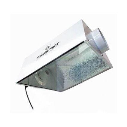 Chlazený reflector PowerPlant Aero Wing - O150mm Cover