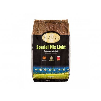 Gold Label Special Mixlight 17,5l Cover