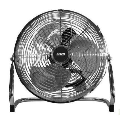 Cirkulační ventilátor RAM podlahový - 23 cm Cover