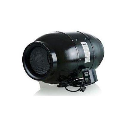 Ventilátor TT Silent/Dalap AP 315, 1530/1950m3/h Cover