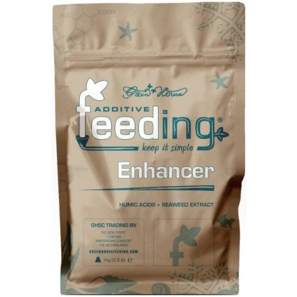 Green House Powder Feeding Enhancer Cover