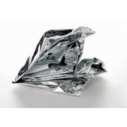 Stříbrná folie REFLECT-A-GRO, 1,4x1m Cover