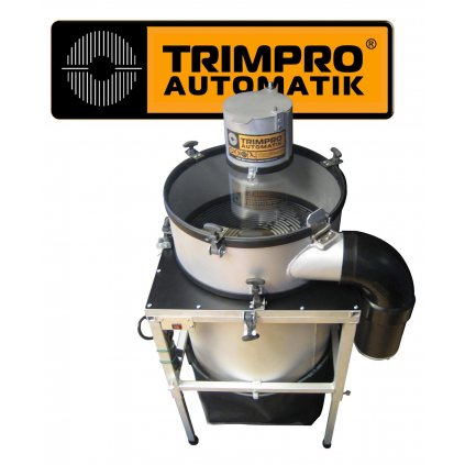 Střihač TRIMPRO Automatik Cover