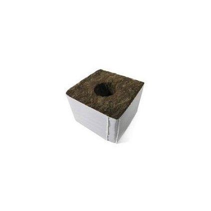 Agra-Wool kostka 10*10 cm s velkou dírou 3,5 cm Cover