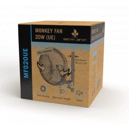 monkey 20w