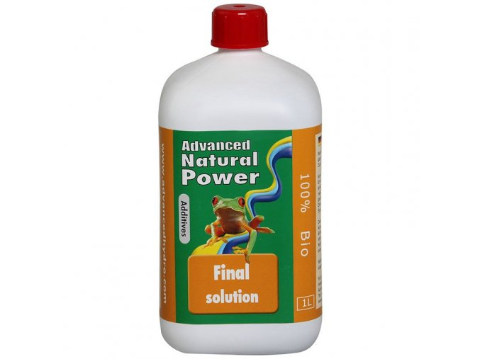 Advanced Hydroponics Final Solution 1000ml