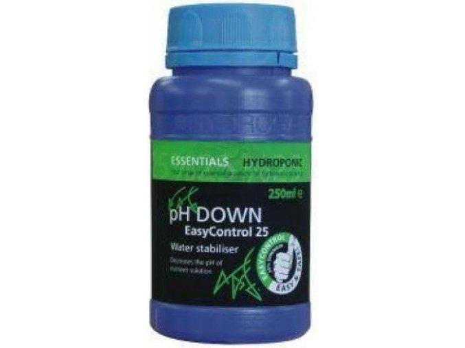 Essentials pH DOWN - 250ml Cover