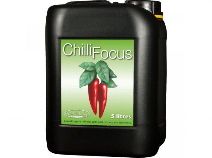 Growth Technology Chilli Focus