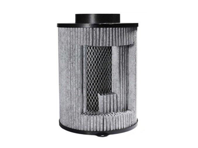 Filtr ProActiv - 125/600 m3/h Cover