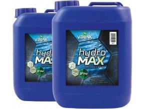 VitaLink Hydro MAX Grow HW A+B  + Odměrka k objednávce Zdarma