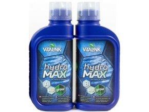 VitaLink Hydro MAX Grow HW A+B Cover