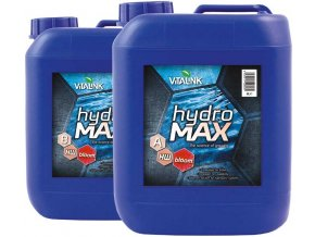VitaLink Hydro MAX Bloom HW A+B  + Odměrka k objednávce Zdarma