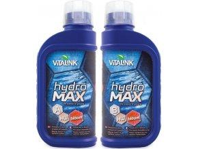 VitaLink Hydro MAX Bloom HW A+B  + VitaLink nad 750,- Grow brýle zdarma + K objednávce odměrka zdarma