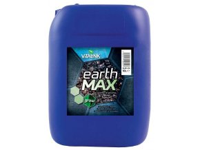 VitaLink Earth MAX Grow  + Odměrka k objednávce Zdarma