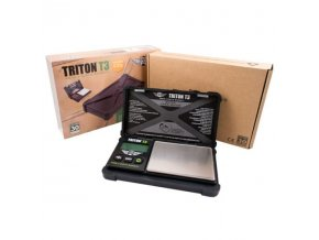 Digitální váha My Weigh Triton T3