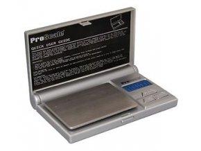 Digitální váha Proscale LCS 100g/0,01g Cover