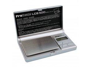 Digitální váha Proscale LCS 500g/0,1g Cover