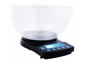Digitální váha My Weigh i5000 Cover