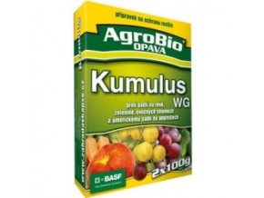 Kumulus WG - proti padlí Cover