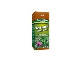Totální herbicid k hubení jednoletých a víceletých plevelů Cover