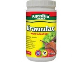 Granulax - nástraha proti slimákům Cover