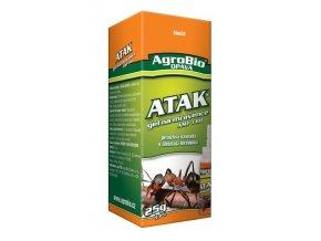 ATAK – gel na mravence AMP 25g Cover
