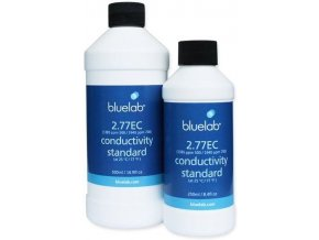 Bluelab EC2.77 Standard Solution, 250ml Cover