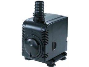 Regulovatelné čerpadlo BOYU FP-3000, 3000l/h Cover