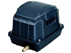 Odhlučněný vzduchovací motorek BOYU SES-20, 1200l/h Cover