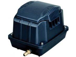 Odhlučněný vzduchovací motorek BOYU SES-40, 2400l/h Cover