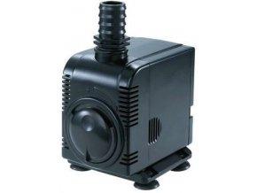 Regulovatelné čerpadlo BOYU FP-1500, 1500l/h Cover