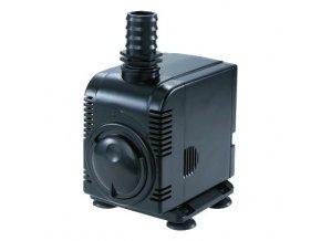 Regulovatelné čerpadlo BOYU FP-2000, 2000l/h Cover