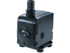 Regulovatelné čerpadlo BOYU FP-5000, 5000l/h Cover
