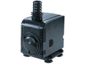 Regulovatelné čerpadlo BOYU FP-6000, 6000l/h