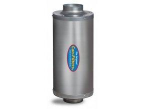 Can průběžný filtr 600 m3/h, příruba 160 mm Cover