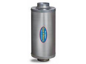 Can průběžný filtr 1500 m3/h, příruba 250 mm Cover