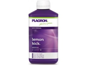 Plagron Lemon Kick pH- Mínus