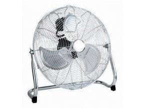 Cirkulační ventilátor Liccero podlahový, průměr 45cm
