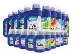 VitaLink Starters Set Coco/Coir MAX měkká voda Cover