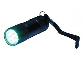 UV ruční svítilna Cover