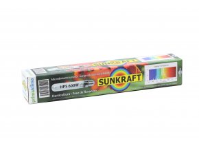 SUNKRAFT HPS 600W Bloom Cover