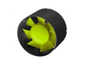 Garden Highpro VKO 125, axiální ventilátor Cover