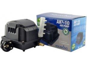 Aquaking AK2-10 vzduchové čerpadlo Cover